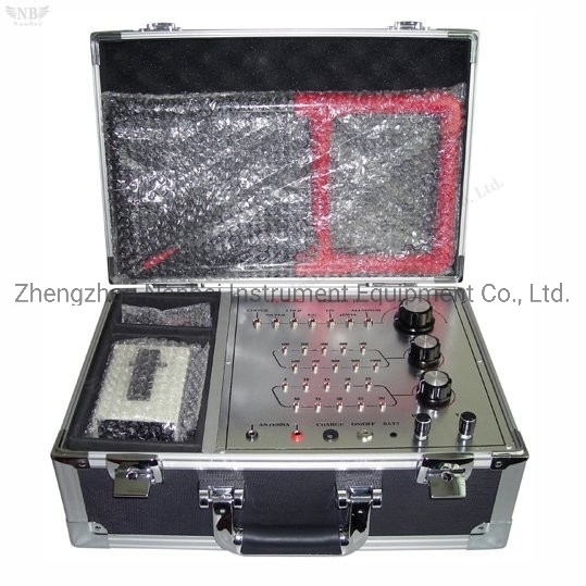 50m Depth Long Range Metal Detector with Reliable Quality