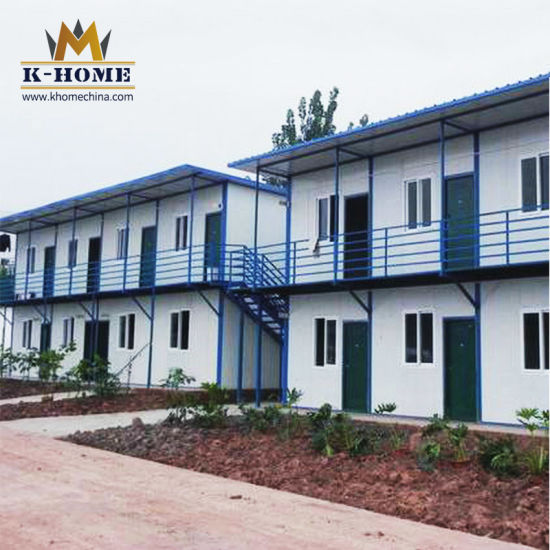 Prefabricated Structures Modular Construction