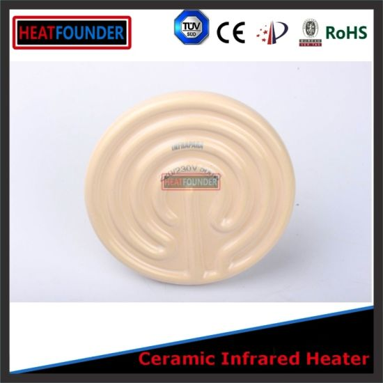 Ce RoHS Certification Air Heater pictures & photos