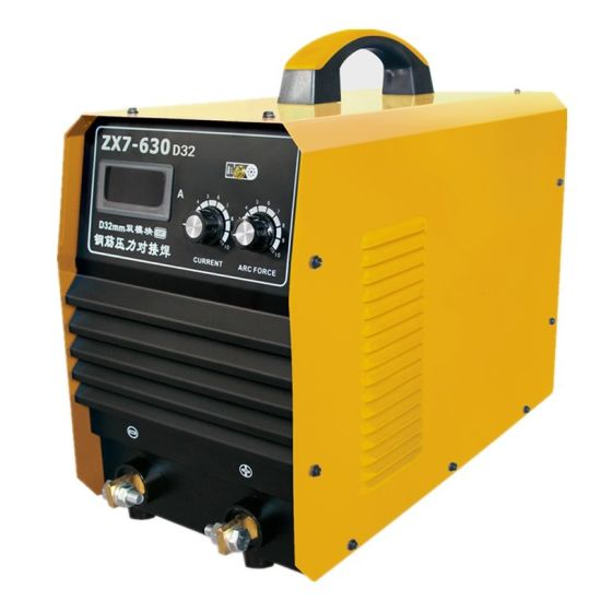 MMA Inverter DC Welder-Big Power -Zx7-400A pictures & photos