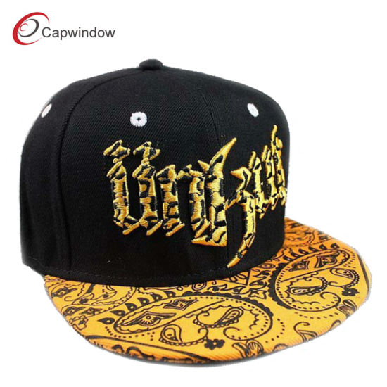 Hip Hop Snapback Caps Trucker Cap (03013) pictures & photos