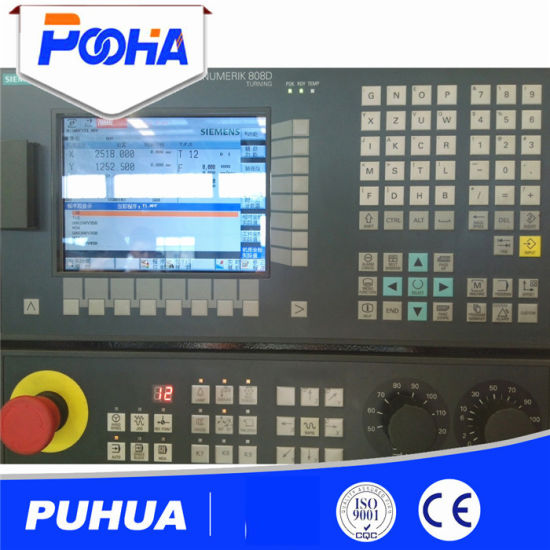 Mechanical Hole CNC Turret Punch Press Machine pictures & photos