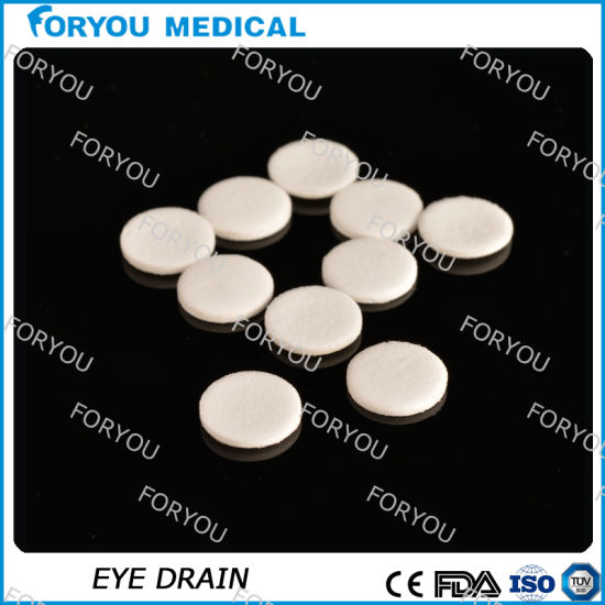 Medical Eye Shield for Ophthamic Surgery pictures & photos