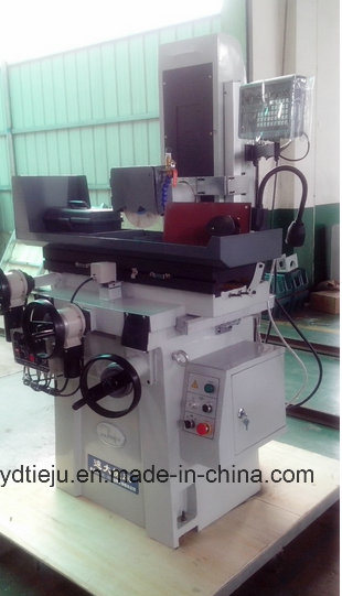 Electric Surface Grinder with Digital Display Mds820 pictures & photos