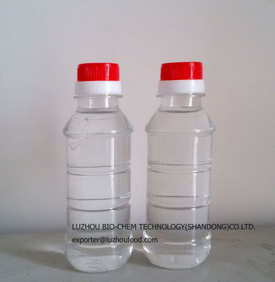 Liquid Glucose 82% Food Grace-Flexi-Tank pictures & photos