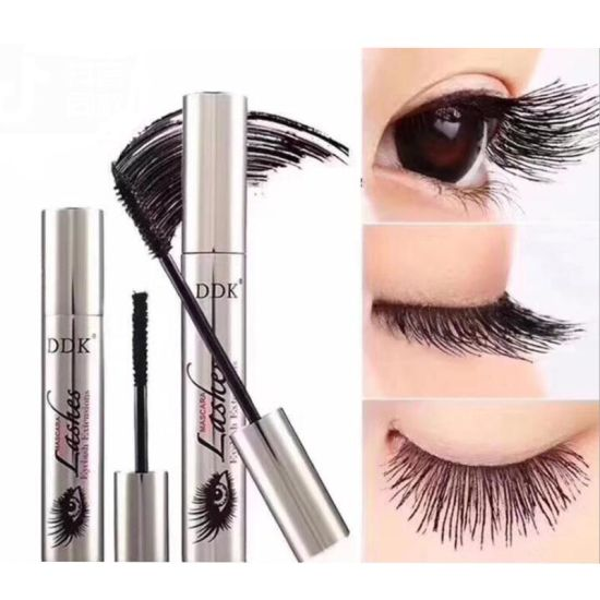 3f9dd255092 Ddk 3D Silk Fiber Lash Mascara Waterproof Mascara for Eyelash pictures &  photos