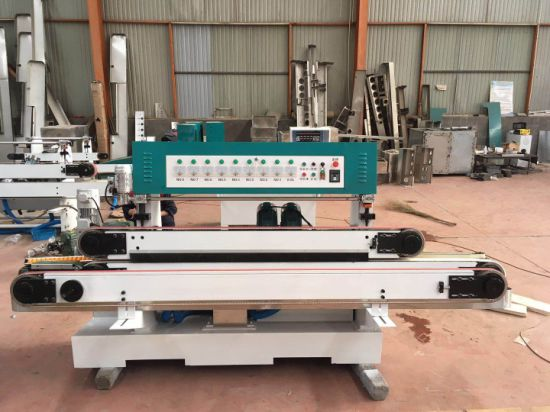 Zxm-A422 Glass Milling Machine Machinery for Grinding Edging Polishing