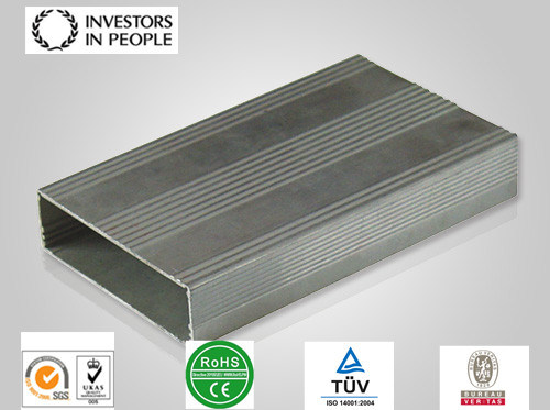 Aluminium/Aluminum Extrusion Profile for Mould pictures & photos