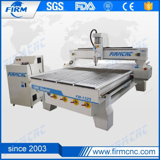 High Quality Wood Working Engraving Carving CNC Router Machine