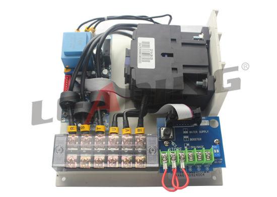 AC380V Three Phase Single Pump Control Panel (S531)
