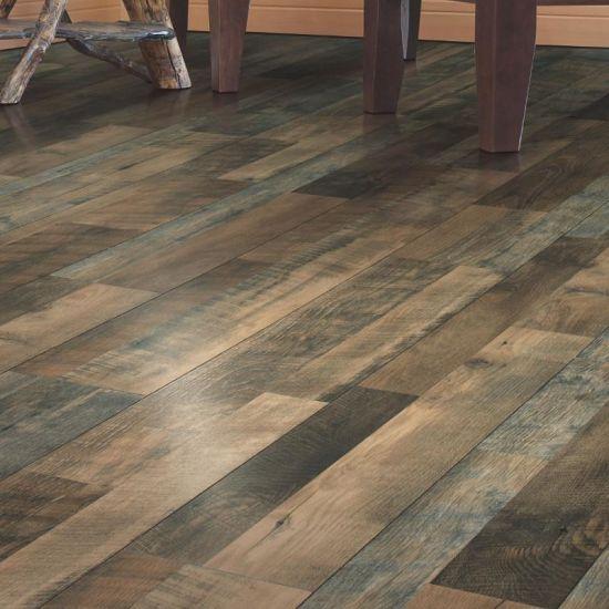China Mm Rigid Core Board Click Vinyl Flooring China Vinyl - What is lvt flooring made of