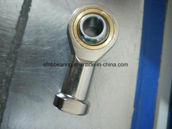 2 Pcs 10 mm SI 10 Famale Rod Ends Oscillating Bearing SI Series Rod Bearing