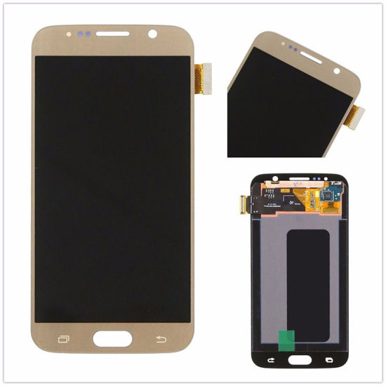 032a83730 Original Replacement Screen for Samsung Galaxy S6 G920 G920f LCD Screen  Digitizer pictures   photos