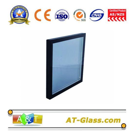 Low-Emissivity Insulated Glass/Insulation Glass/Double Glass