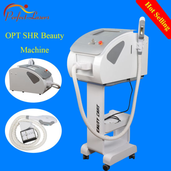 IPL Hair Removal Machine Portable Elight Laser Skin Whitening Shr Laser Hair Removal Machine Skin Tightening
