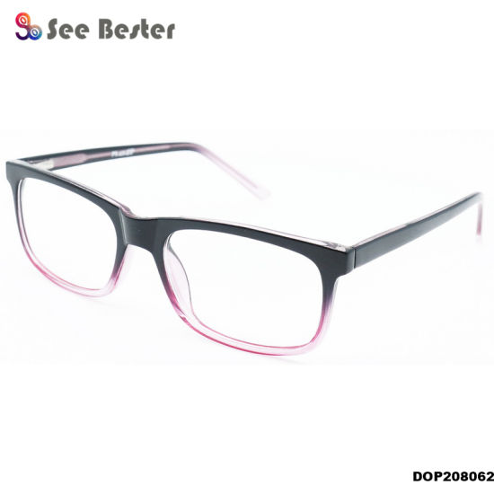 Cp Cheap Optical Glasses Frame with Your Logo Made in China Eyewear pictures & photos