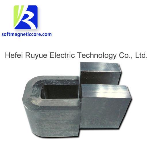 Round Cutting Transformer Core