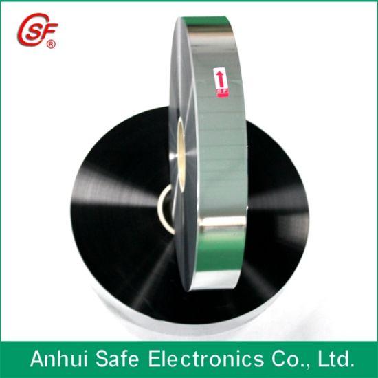 630V 334 Metallized Polyester Film Capacitor