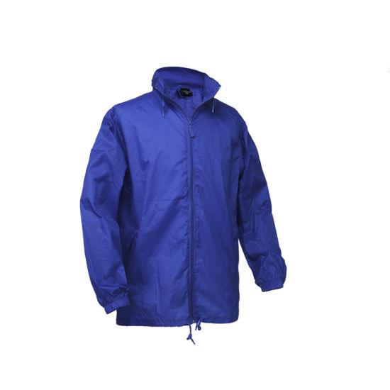b7b4b2cfb China Wholesale Fashion Waterproof Nylon Men Wear Rain Winter Jacket ...