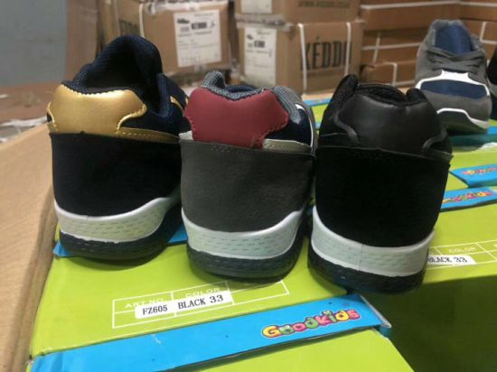 Kids Casual Shoes, Children Sport Shoes, Children Casual Sports Running Shoes, 3000pairs pictures & photos