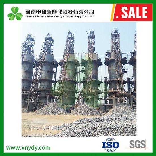China Msw and Manure Waste Pyrolysis, Biomass Pyrolysis