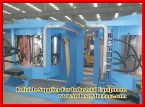 Melting Industrial Electric Furnace in Boiler&Furnace for Steel