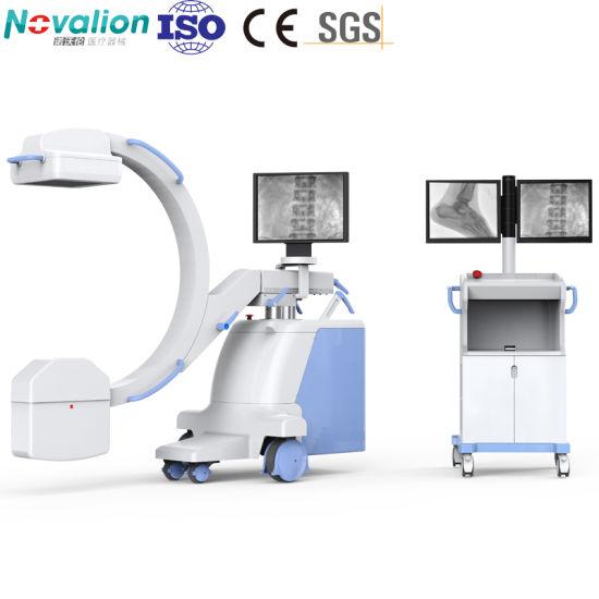 C Arm Xray Best Selling Medical Hospital Clinical Digital C-Arm Machine