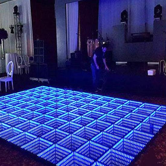 Light Up Dance Tiles Lighting Led Dj