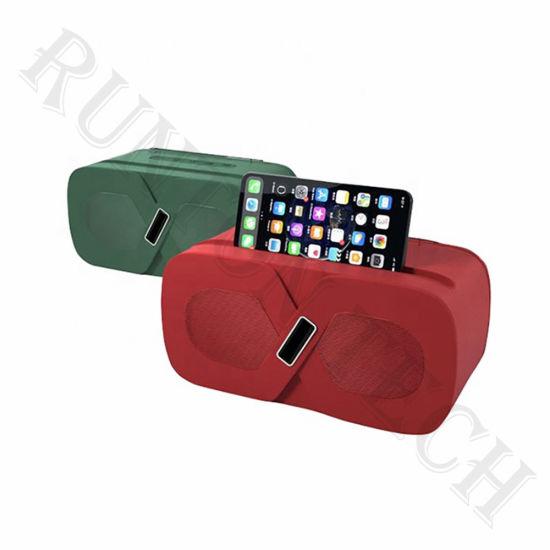 B-L2 Portable Wireless Loudspeaker TF FM Radio Aux Bluetooth Speaker