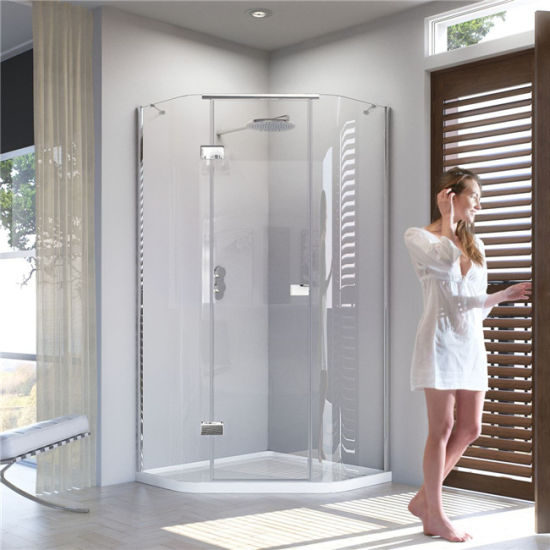 Comfortable New Design Glass Shower Enclosure