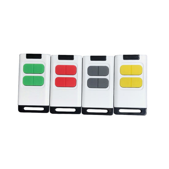 Face to Face Clone Remote Control New Universal Keyless Control