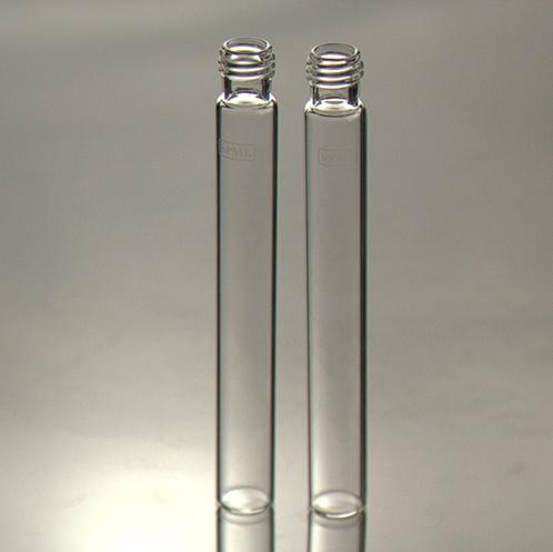 Heat Resistant Quartz Tube Clear Polished Glass Tube