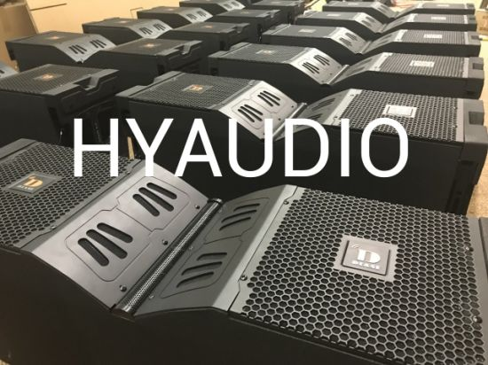 Professional Line Array Vtx V20 Dual 10 Inch Three Way Professional Speaker