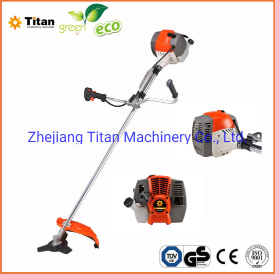 52cc Gasoline Brush Cutter Strimmers (TT-BC520H) pictures & photos