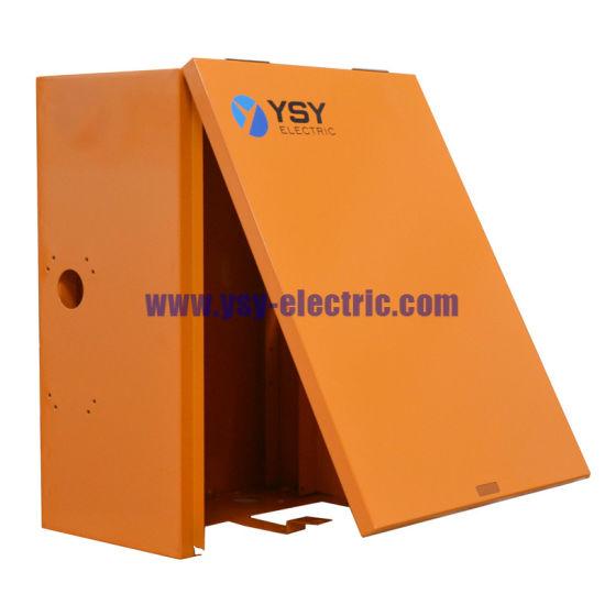 China Waterproof Temporary Site Power Supply Board - China