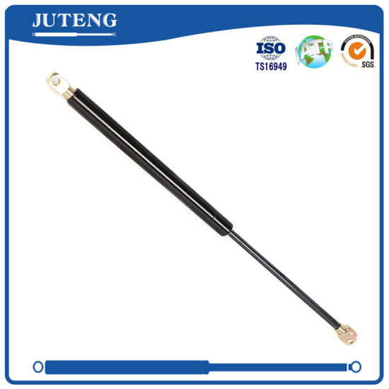 China Supplier Lift Gas Spring with Metal Eyelet Fittings for Advertising Box