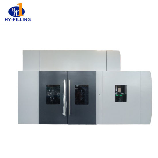 Wholesale Price 6 Cavity 500ml 12000bph Automatic Mineral Water Blow Moulding Machine