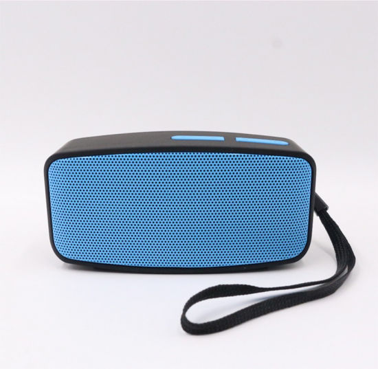 Rechargeable N10 Bluetooth Speaker for Smart Phone Stereo Music Sound Box Loudspeakers Color Wireless Speaker for Promotion pictures & photos