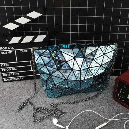 Female Fashion Crossbody One Strap Shoulder Bag Shoulder Bag