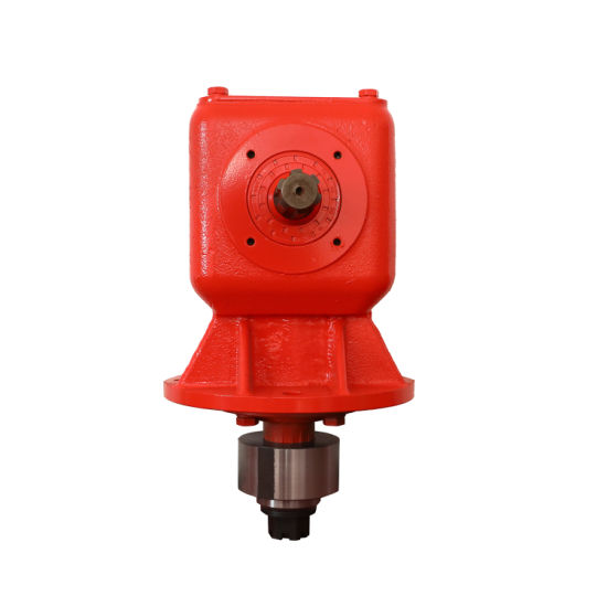 Pto Shaft Gearbox with Gear