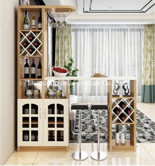 Functional Home Furniture Wine Bar