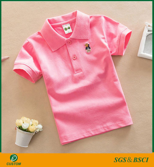 f661fd981 China Wholesale Good Quality Embroidery Logo Summer Polo Shirts for ...