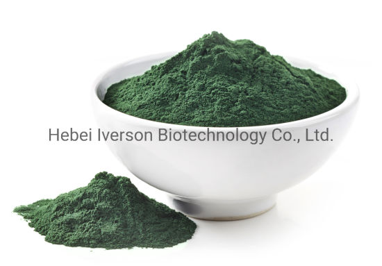 Heat-Stable Chrome Oxide Green /Chromium Oxide Green for Corundum