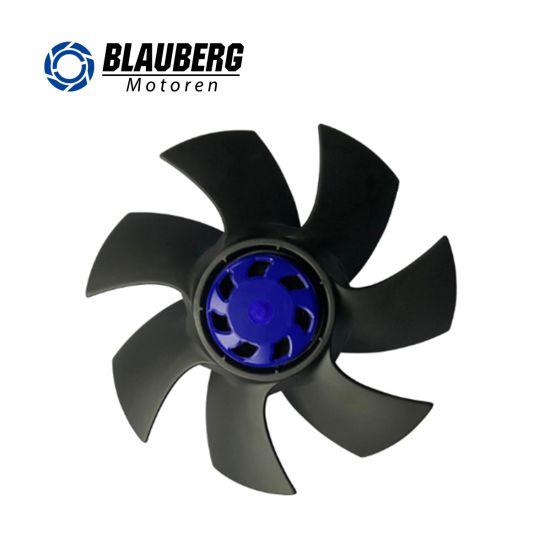 200mm Three Phase AC Ywf External Axial Cooling Fan Motor