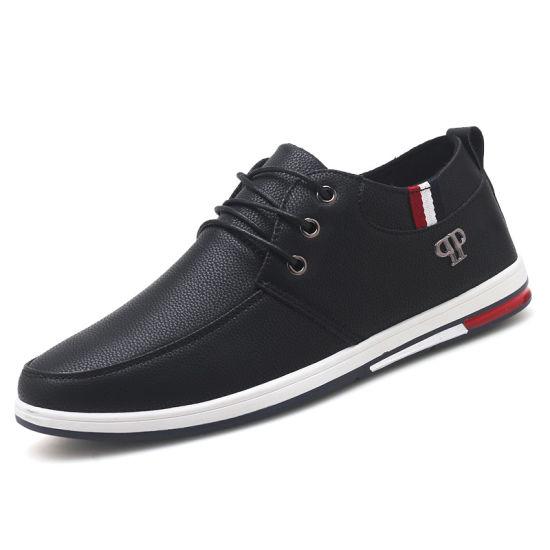 New Design Men Fashion Casual Shoes
