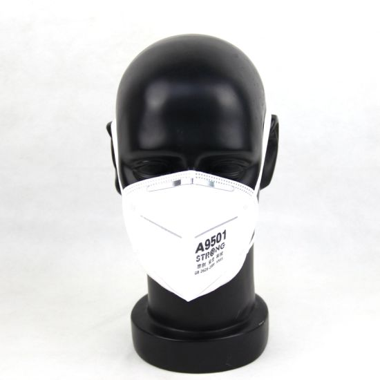 black mask medical n95