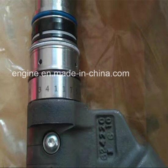 Cummins M11 Qsm ISM Engine Part Injector 3411754 3087772 4061851