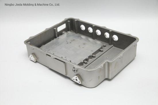 Aluminum Die Casting New Energy Auto Parts Housing