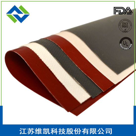 PTFE Coated Glass Fibre Cloth pictures & photos