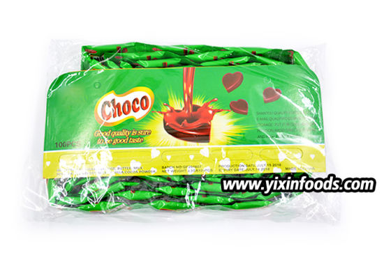 Chocolate Hard Chewy Austria Milk Candy for Africa